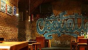 La coquette Blues Bar