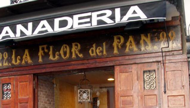 La Flor del Pan