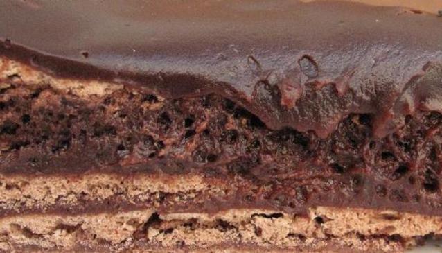 La Mejor Tarta De Chocolate Del Mundo In Madrid My Guide Madrid