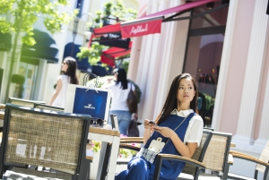 Las Rozas Village Shopping Day Package from Madrid