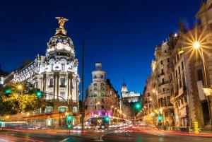 Madrid: 2.5-Hour Panoramic Bus Tour