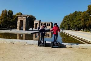 Madrid: 2-Hour Sightseeing Segway Tour