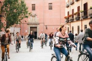 Madrid 3-Hour Bike Tour in English