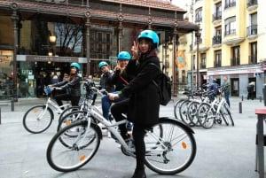 Madrid: 3-Hour Guided Bike Tour