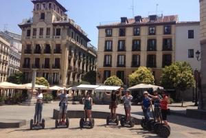 Madrid: 3-Hour Segway Tour