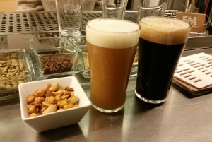 Madrid: 4-Hour Food Tour with Private Guide & Tapas