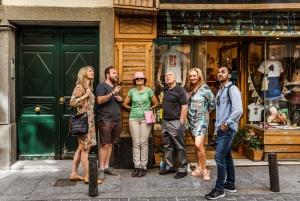Madrid: Book a Local Friend