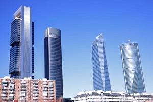 Madrid City Bus Tour and Reina Sofia Museum Ticket