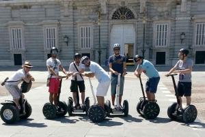 Madrid City Center 1-Hour Fun Segway Tour