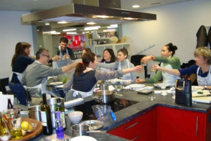 Madrid Cooking Class: Paella, Tortilla and Sangria