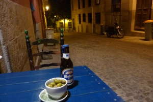 Madrid: Customized Night Tour with a Private Guide