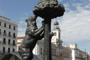 Madrid: El Prado Museum and the Royal Palace Walking Tour