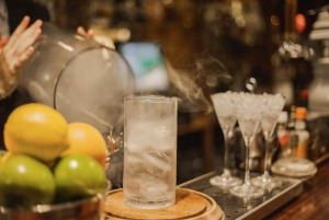 Madrid: Evening Cocktail Experience