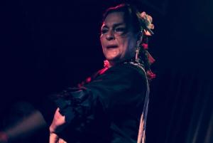 Madrid Flamenco Show at Café Ziryab
