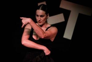 Madrid: Flamenco Show at Tablao 'Las Tablas'