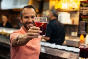 Madrid: Food Tour with 10 Tastings