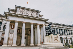Madrid: Historical Center 2.5-Hour Guided Walking Tour
