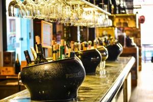 Madrid: Historical Restaurants and Bars Tour
