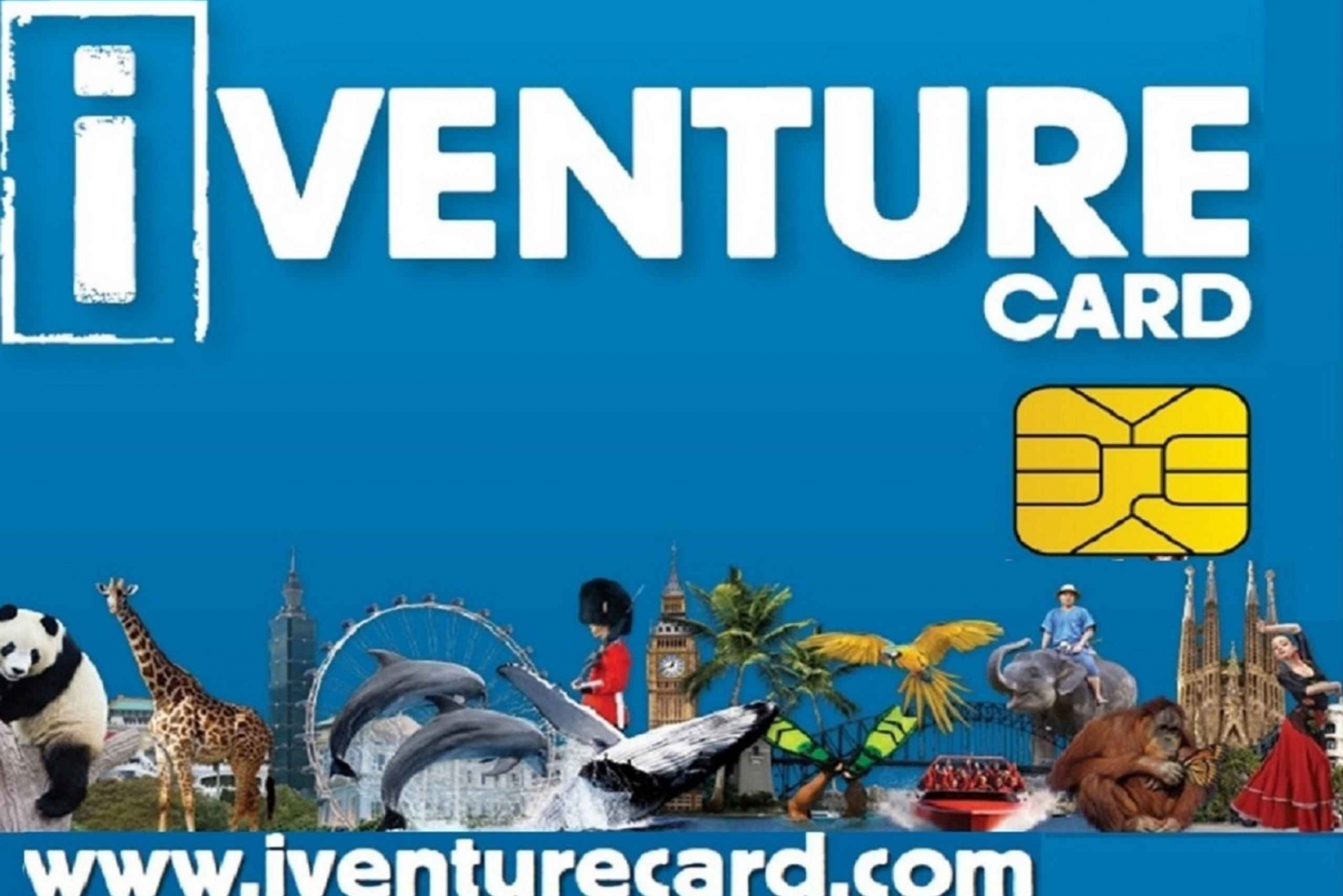 Madrid iVenture Card: The Must-See Attractions in Your Hand