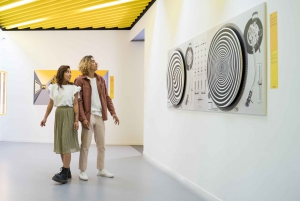 Madrid: Museum of Illusions Ticket