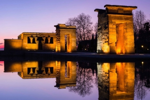 Madrid: Mysteries and Legends Tour