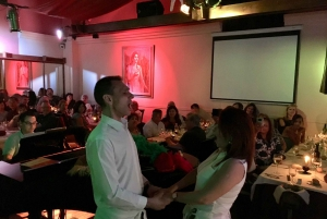 Madrid: Opera and Zarzuela Show and Dinner