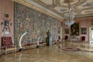 Madrid: Palacio de Liria Tour