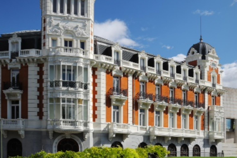Madrid Panoramic Bus Tour