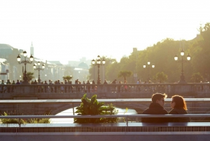 Madrid: Personal Travel and Vacation Photographer