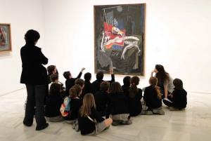 Madrid: Prado and Reina Queen Sofia Museums Private Tour