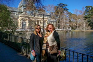 Madrid: Prado Museum 3-Hour Private Tour