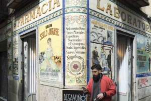 Madrid: Private 3-Hour Tour