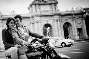 Madrid: Private Photo Shoot and Professional Images