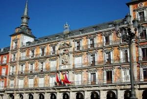 Madrid: Private Tapas Tour