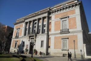Madrid: Private Tour of the Prado Museum