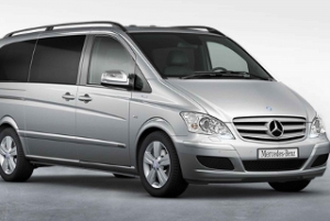 Madrid: Private Transfer Madrid Airport from/to Hotel