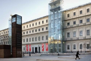 Madrid: Reina Sofía Museum Tour