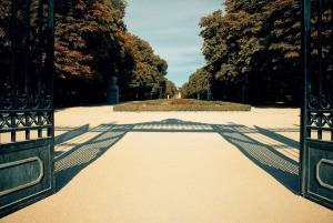 Madrid: Secrets of Retiro Park 2-Hour Walking Tour