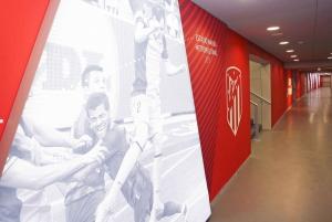 Madrid: Territorio Atleti Museum & Wanda Metropolitano Tour