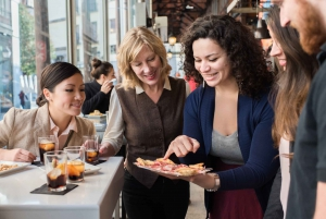 Madrid: The Ultimate Spanish Cuisine Tour