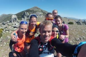 Madrid: Trail Running Day Trip