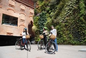 Madrid: Up and Down e-Bike Tour