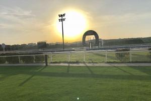 Madrid: Zarzuela's Racecourse Guided Tour