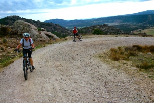 Mountain Biking Day Trip