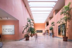 Museo Nacional Thyssen-Bornemisza Tickets