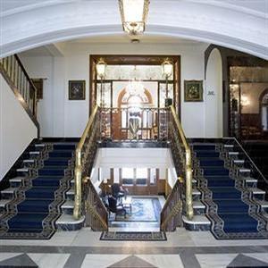NH Victoria Palace Hotel San Lorenzo de El Escoria in Madrid   My ...
