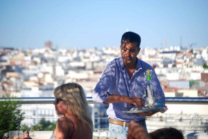 One-Day Private Guided Tour in Madrid