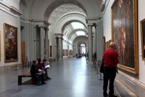 Prado Museum Entry and 2-Hour Guided Tour