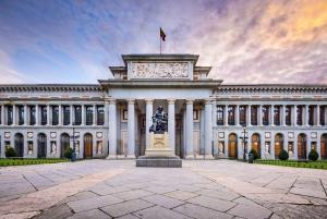 Prado Museum Skip-the-Line Tickets and Private Tour