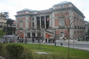 Prado, Reina Sofia & Thyssen-Bornemisza Museums Guided Tour